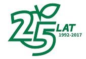 (Logo 25 lat Firmy Bury)